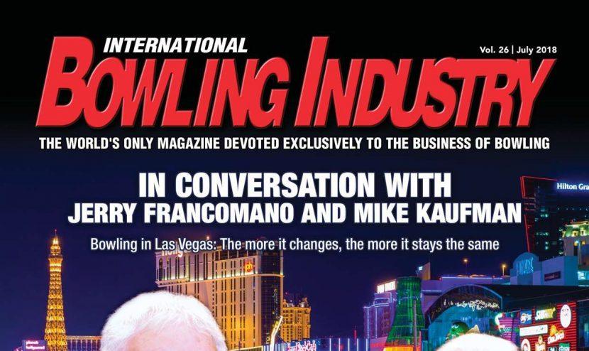 IBI July Magazine '18