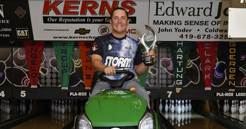 Sold-out field of top bowling stars set for PBA XF Kenn-Feld Group Classic