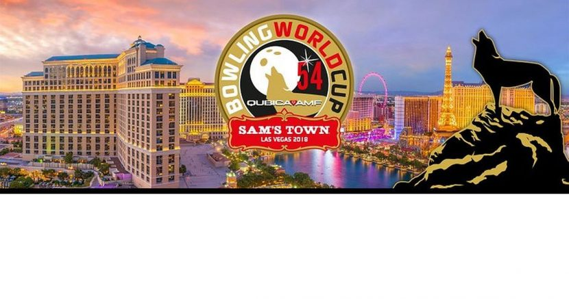 Coming soon: On-site coverage of the 54th QubicaAMF World Cup in Las Vegas