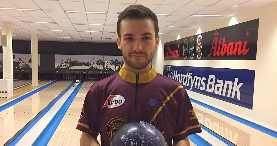 five bowlers climb into the top 10 at odense international