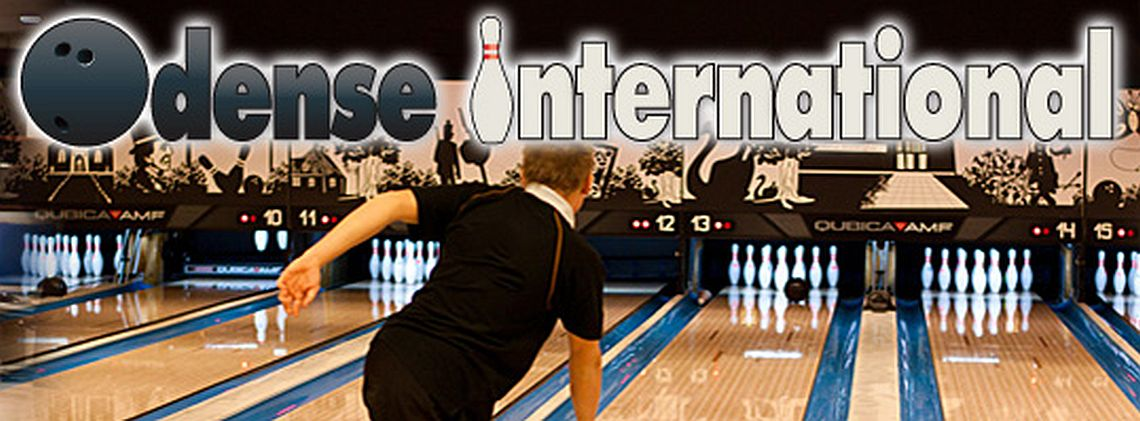 European Bowling Tour commences with Odense International 2018