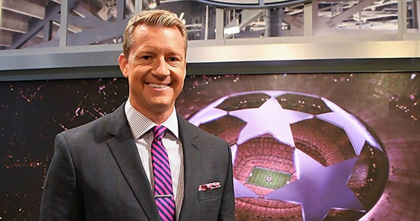 Rob Stone returns as play-by-play announcer for Fox Sports PBA Tour telecasts