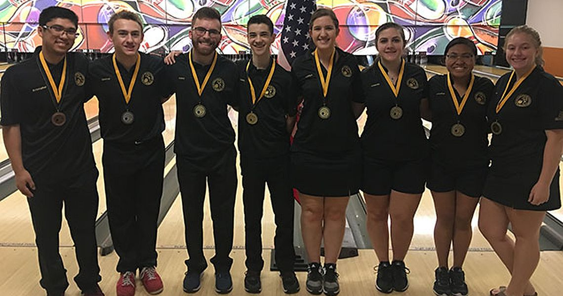 Junior Team USA members excel at 2018 Tournament of The Americas
