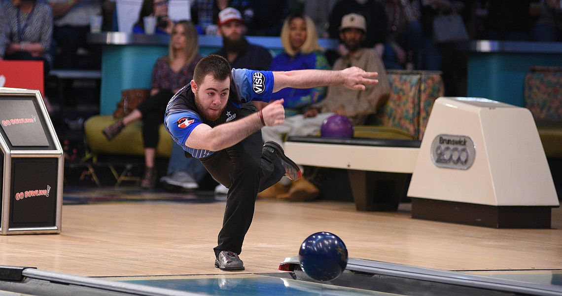 Did Anthony Simonsen unveil the next evolution of bowling techniques?