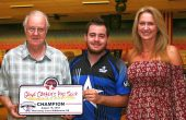 Anthony Simonsen gets creative to win PBA XF Gene Carter's Pro Shop Classic