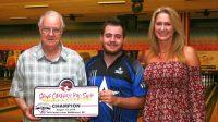 Anthony Simonsen gets creative to win PBA XF Gene Carter's Pro Shop Classic