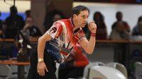 Parker Bohn III takes top qualifier honors in PBA50 Cup
