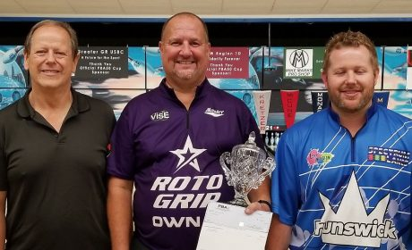 Brian Kretzer wins PBA50 Cup for first PBA50 Tour title