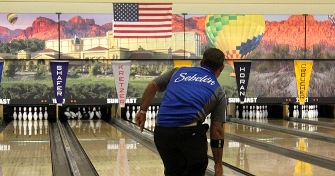 Dominican Republic's Rolando Sebelen dominates PBA50 Cup first round qualifying