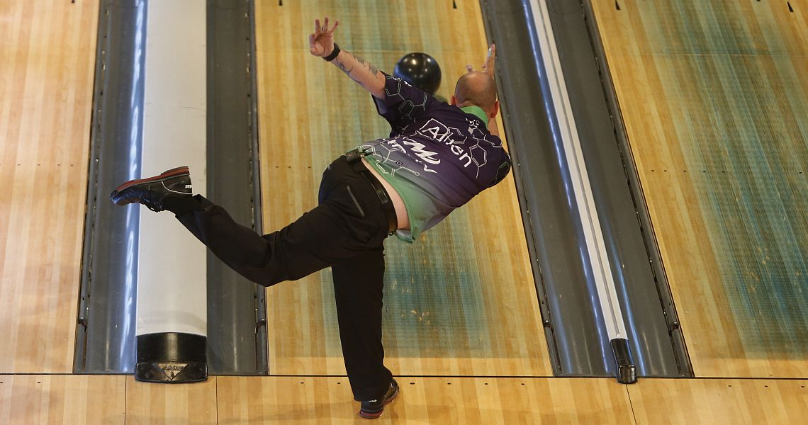 Dick Allen leads PBA Xtra Frame Kenn-Feld Group Classic qualifiers
