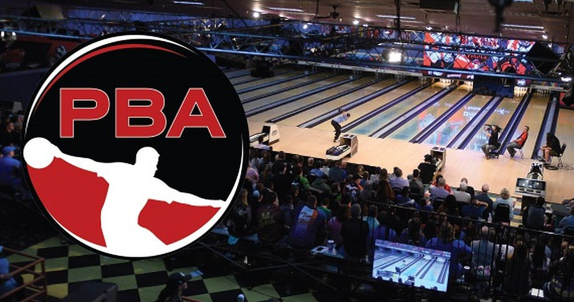 2019 PBA Tour tournaments on FOX to be open to PBA members only