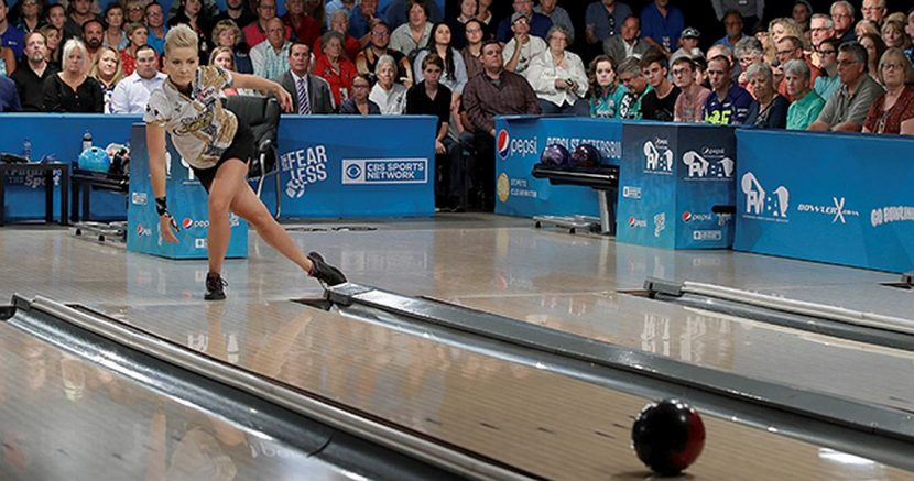 Diana Zavjalova looking forward to PWBA's return to Minnesota