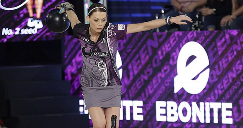 Shannon O'Keefe leads elite field into Pepsi PWBA St. Petersburg-Clearwater Open