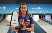 Rocio Restrepo wins Twin Cities Open for fourth PWBA title