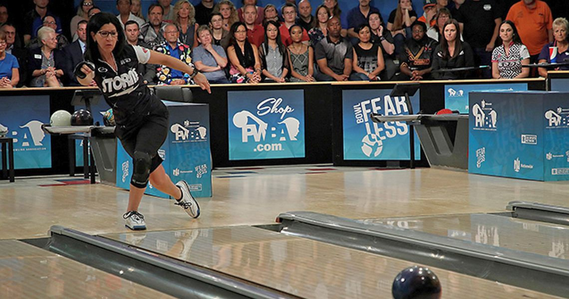 PWBA Players Championship to determine final spots for Tour Championship