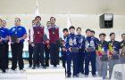 Qatar, United States win team gold at 2018 World Youth Championships