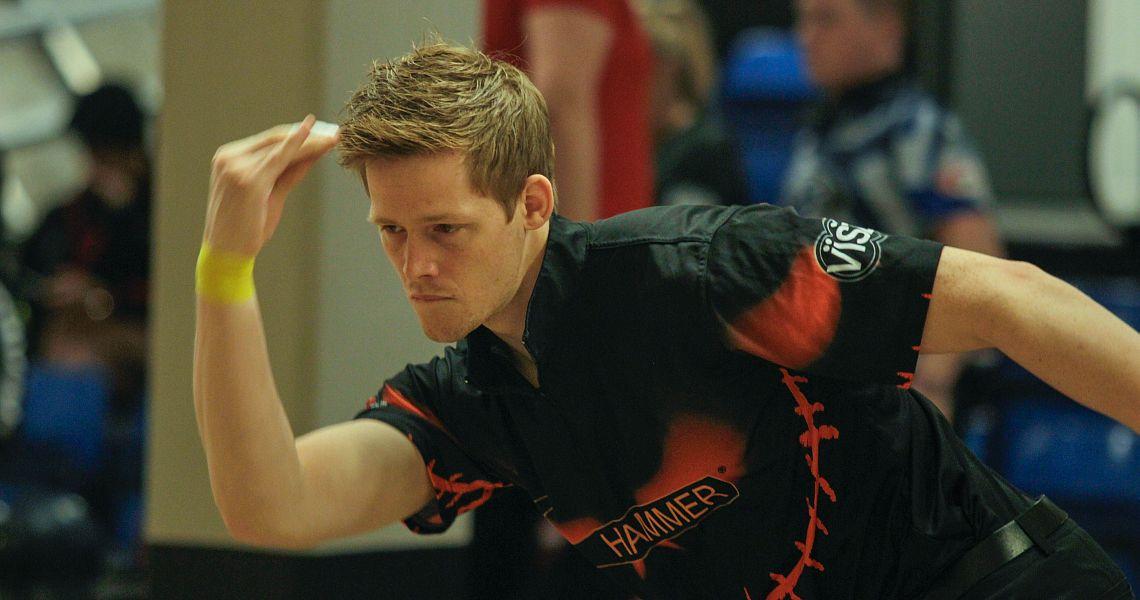 Dane Carsten Warming Hansen leads top 44 into Rome Open finals