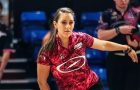 2018 World Bowling Tour Women's Point Ranking after Malmö