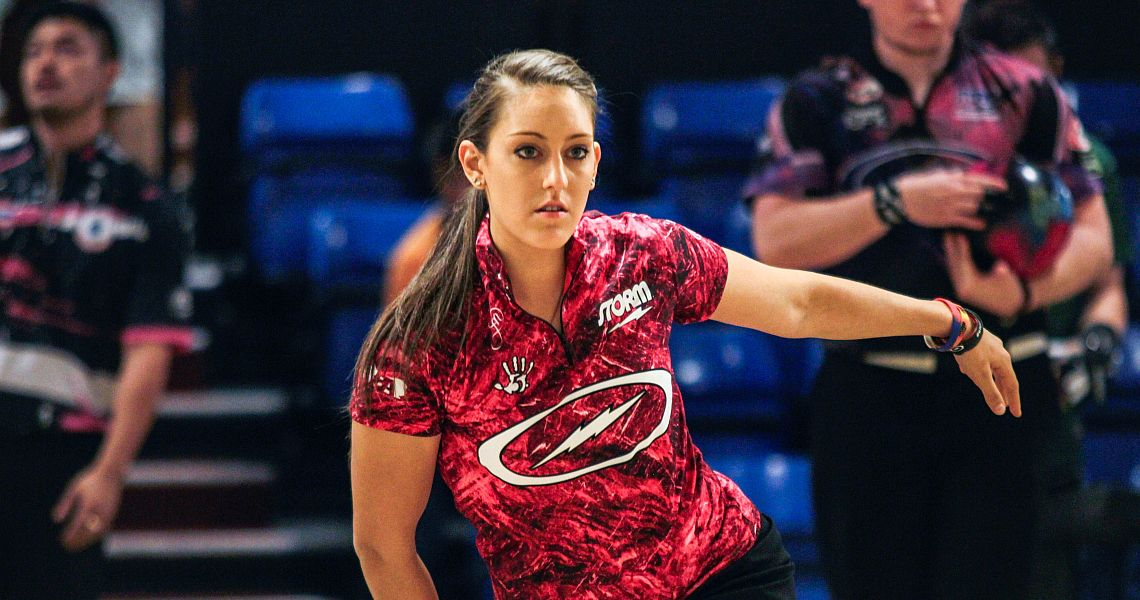 Danielle McEwan, Liz Johnson, Daria Pajak qualify for World Bowling Tour Finals