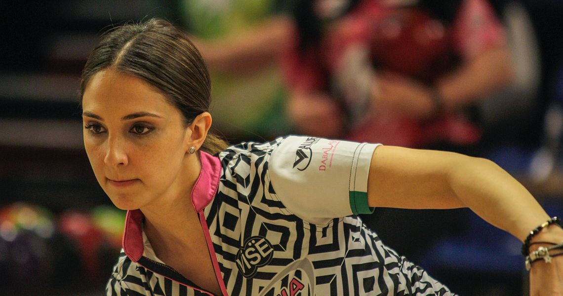 2018 EBT Women's Point Ranking after Storm Lucky Larsen Masters