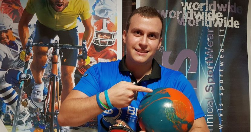 Andrea Moro, Ricky Diaz set the pace in Rome Open All4bowling
