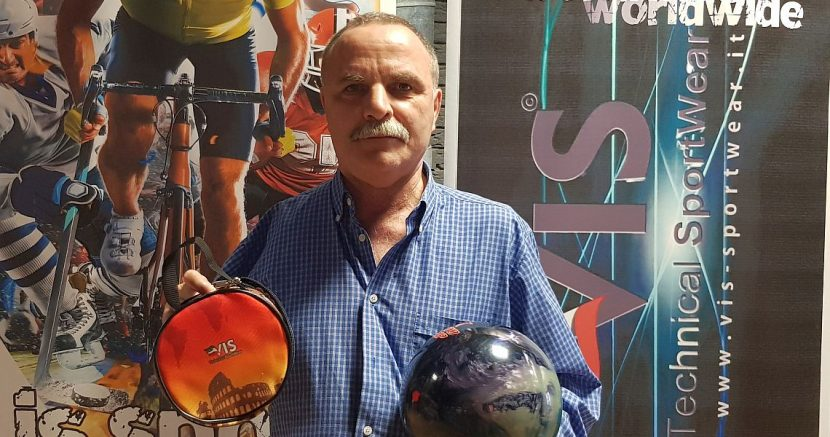 Rome Open All4bowling is underway in Italy