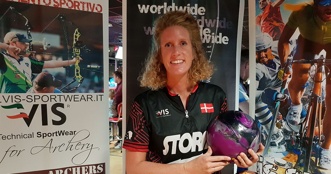 2018 EBT Women's Point Ranking after Rome Open All4bowling
