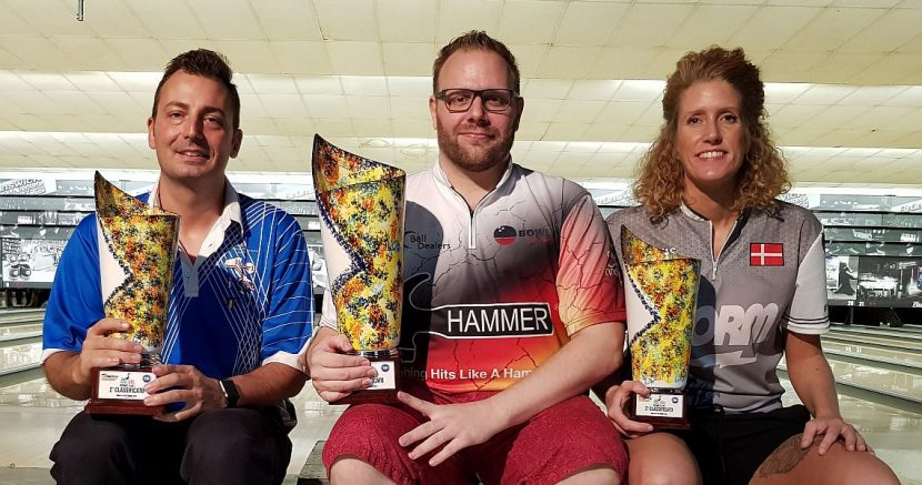 Germany's Oliver Morig wins his first EBT title in Rome Open All4bowling