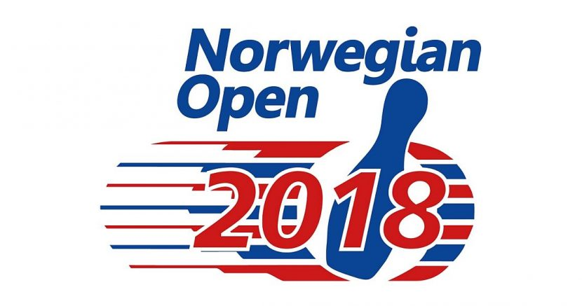Norwegian Open 2018 by Brunswick to conclude 2018 EBT season
