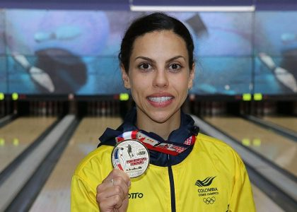 Colombia's Rocio Restrepo wins Masters at 2018 Pabcon Women's Championships