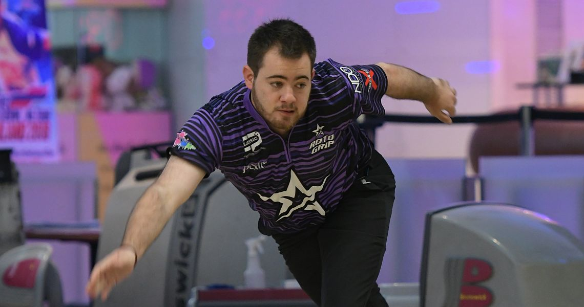 2018 World Bowling Tour Men's Point Ranking after Bangkok