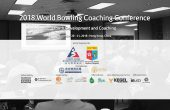 2018 World Bowling Coaching Conference to be held in Hong Kong in November