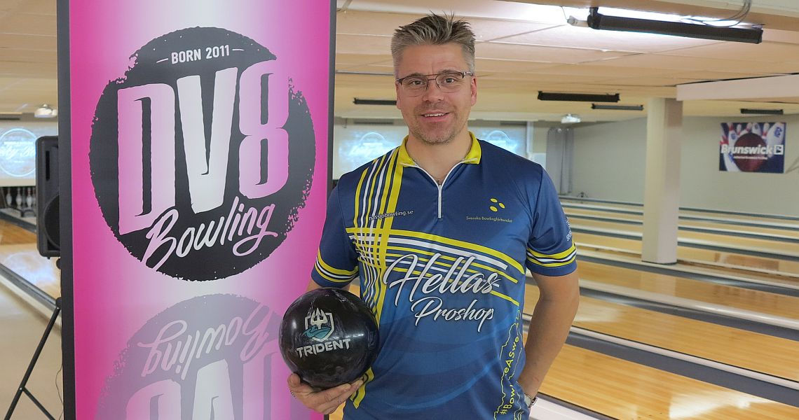 Swedes Hellström, Lindberg, Carlsson shoot over 1340 in Squad 18 in Oslo