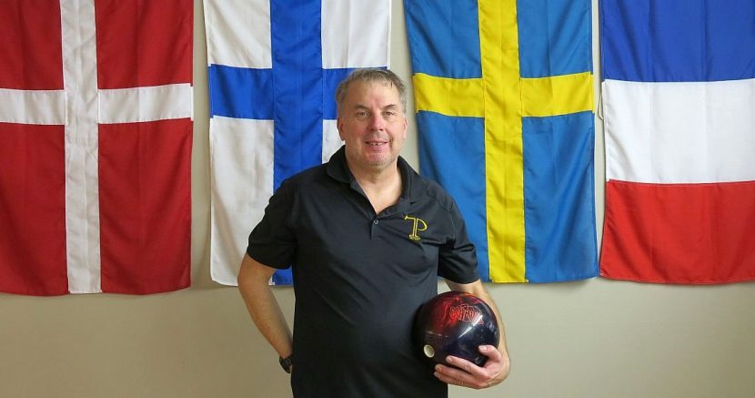 Sweden's Peter Ljung saves best for last, shoots 1530 to win qualifying in Norwegian Open