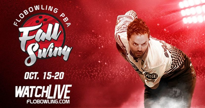 PBA Tour returns to Tulsa area for FloBowling PBA Fall Swing Oct. 15-20