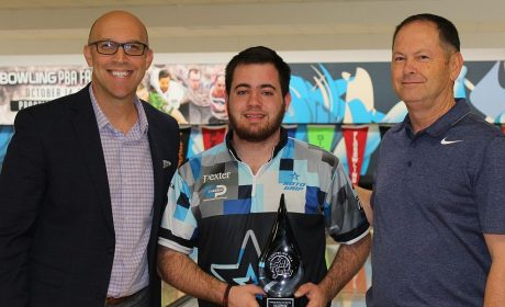 Anthony Simonsen wins PBA Wolf Open for second PBA Tour title of the season