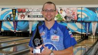 EJ Tackett wins PBA Bear Open to become first three-time winner this season