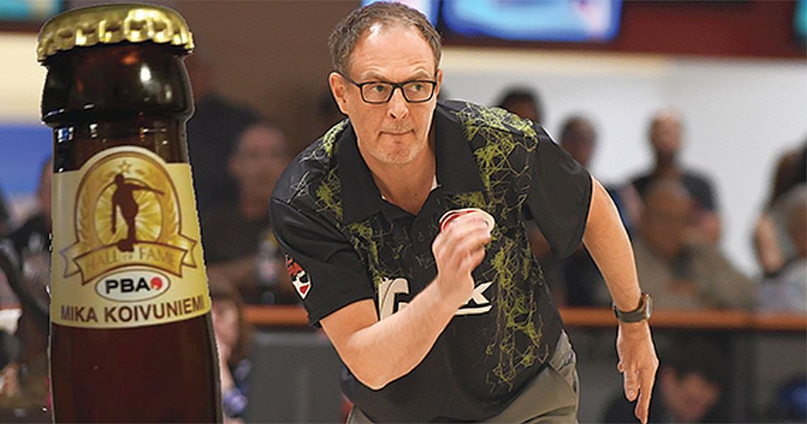 Finland celebrates Mika Koivuniemi's PBA Hall of Fame election