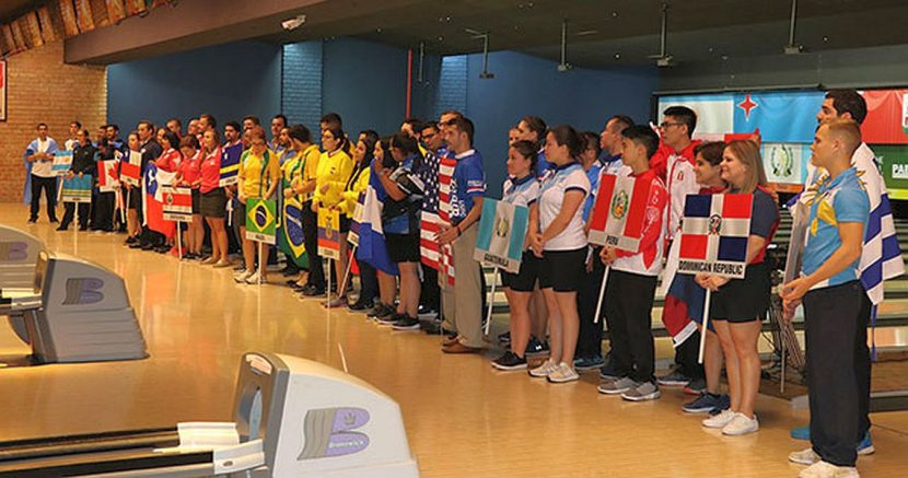 Opening Ceremony kicks off 2018 PABCON Champion of the Champions event