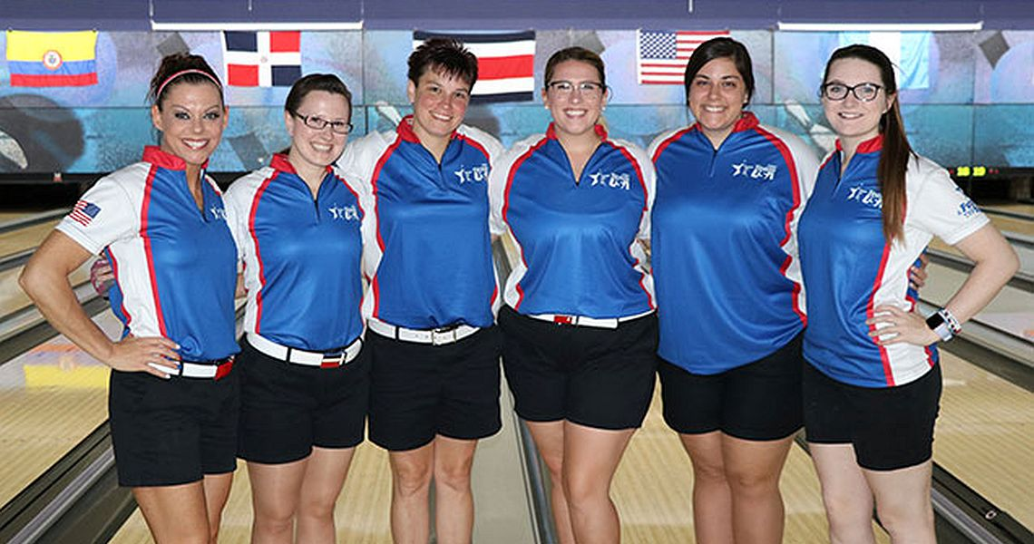 Team USA, Canada women qualify for 2019 Pan American Games