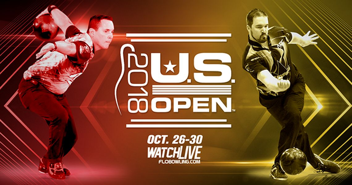 U.S. Open to bring 2018 Go Bowling! PBA Tour season to dramatic close