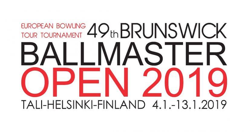Brunswick Ballmaster Open prepares for 49th and 50th anniversary edition