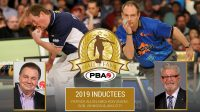 PBA champions Patrick Allen, Mika Koivuniemi elected to Hall of Fame