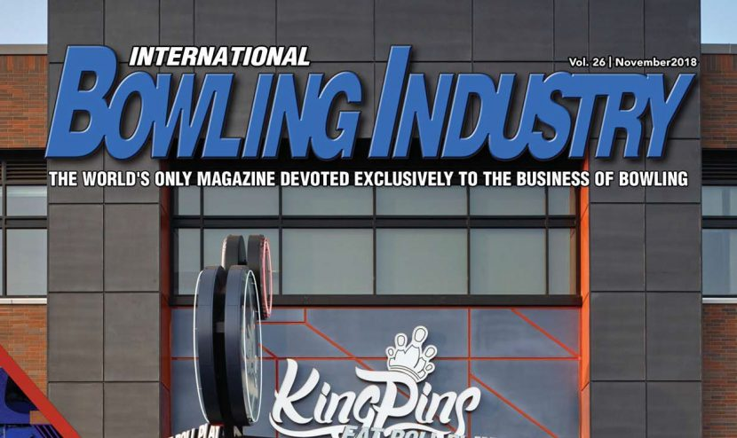 IBI November Magazine '18