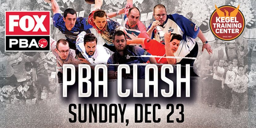 Central Florida's Kegel Training Center to host star-powered 2018 PBA Clash