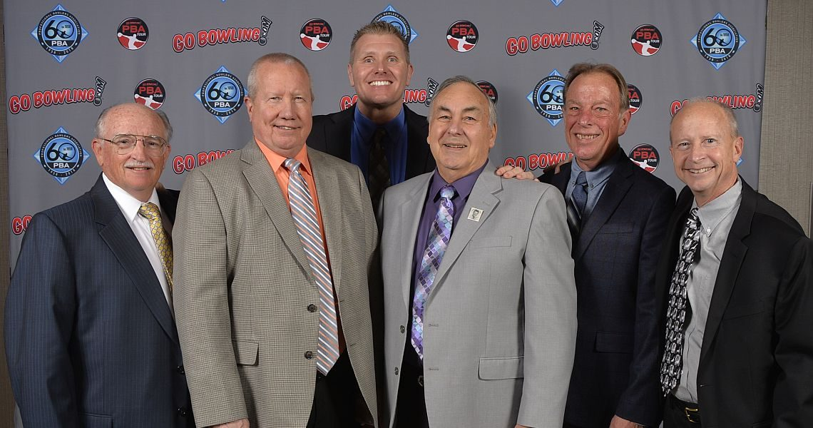 PBA Midwest Region Manager Rich Weber announces retirement