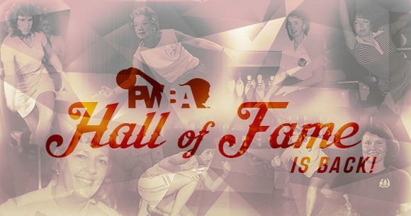 PWBA Hall of Fame to return in 2019