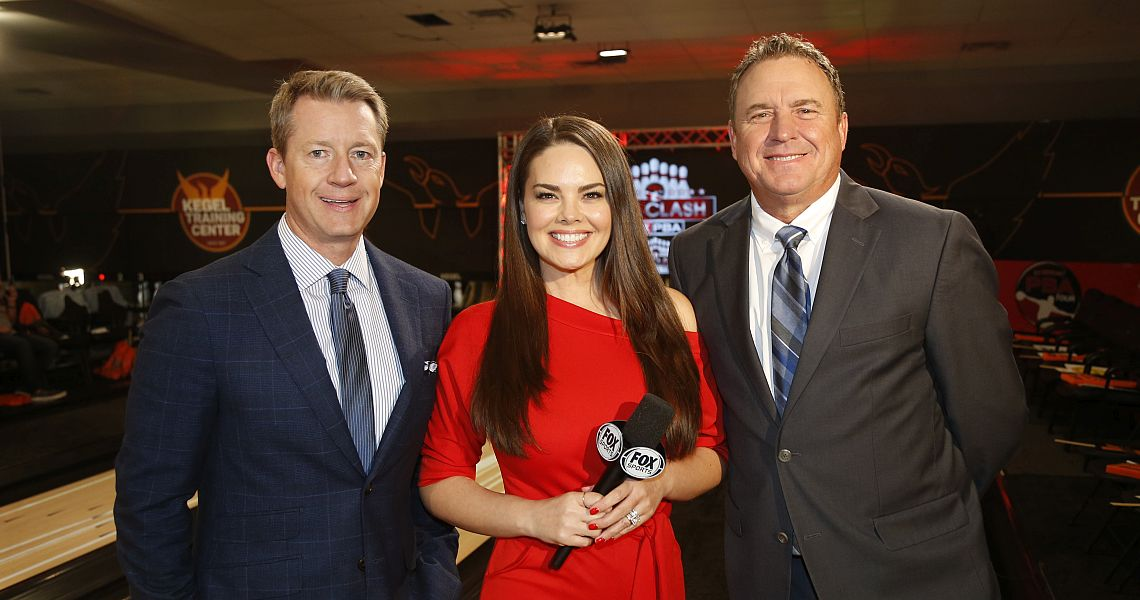 Go Bowling! PBA Tour premieres Sunday on FOX
