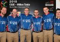 EJ Tackett claims third berth in 2019 World Bowling Tour Men's Finals