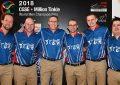 EJ Tackett claims third berth in 2019 World Bowling Tour Men's Finals